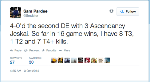 Ascendancy twitter