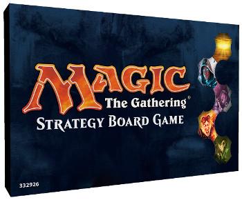 Mtg boardgame